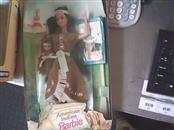 MATTEL Doll BARBIE